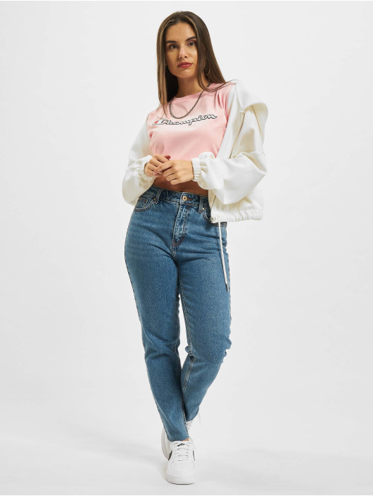 Champion T-skjorter Rochester rosa