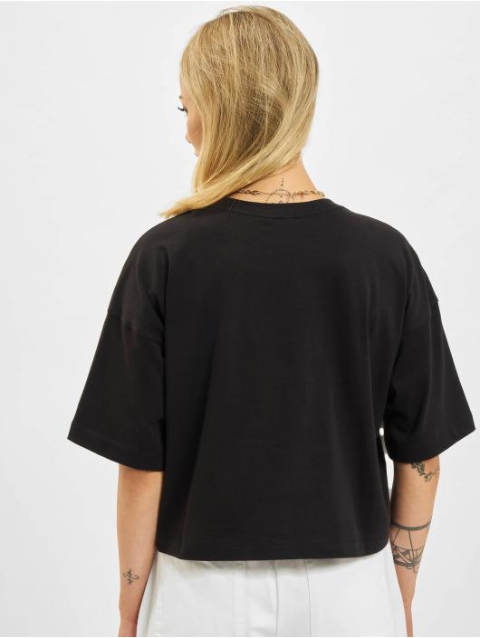 Champion T-skjorter Rochester svart