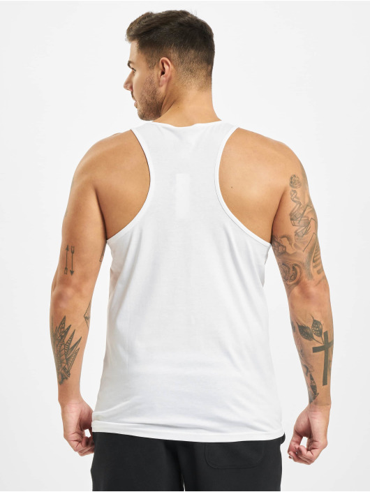 Champion Tank Tops Legacy bialy