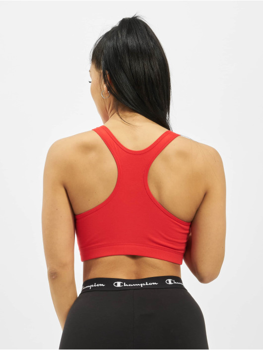 Champion Top Legacy red