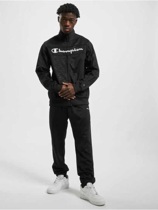 Champion Trainingspak Legacy zwart