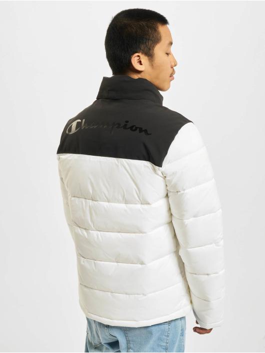 Champion Transitional Jackets Transition hvit