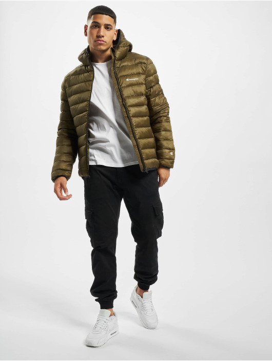 Champion Transitional Jackets Legacy oliven