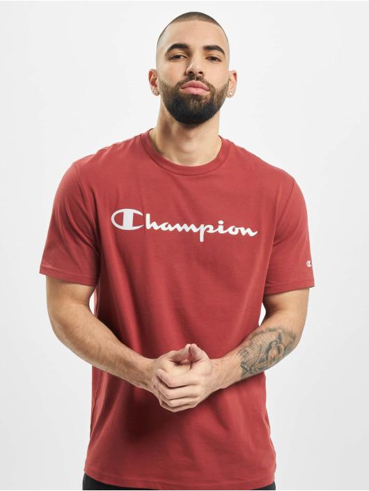 Champion Tričká Legacy èervená