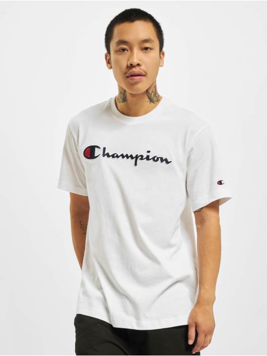 Champion Tričká Classic biela