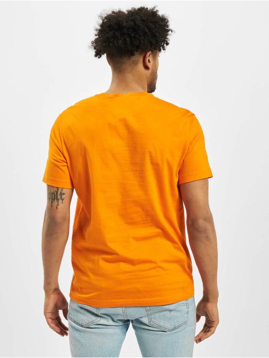 Champion Tričká 214194OS026 oranžová