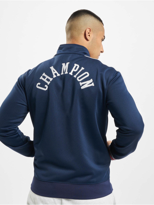Champion Übergangsjacke Rochester blau