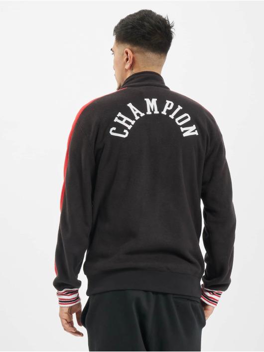 Champion Übergangsjacke Rochester schwarz
