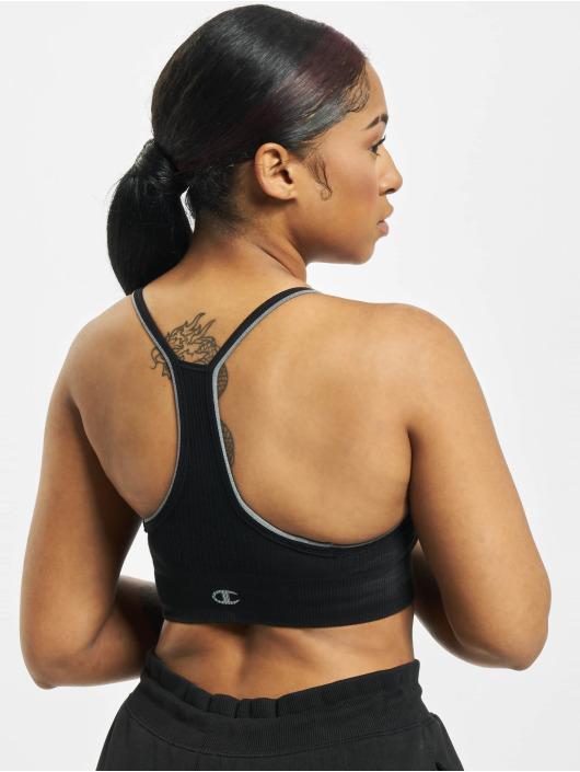 Champion Underwear Bielizna Y08qz Seamless Fashio czarny
