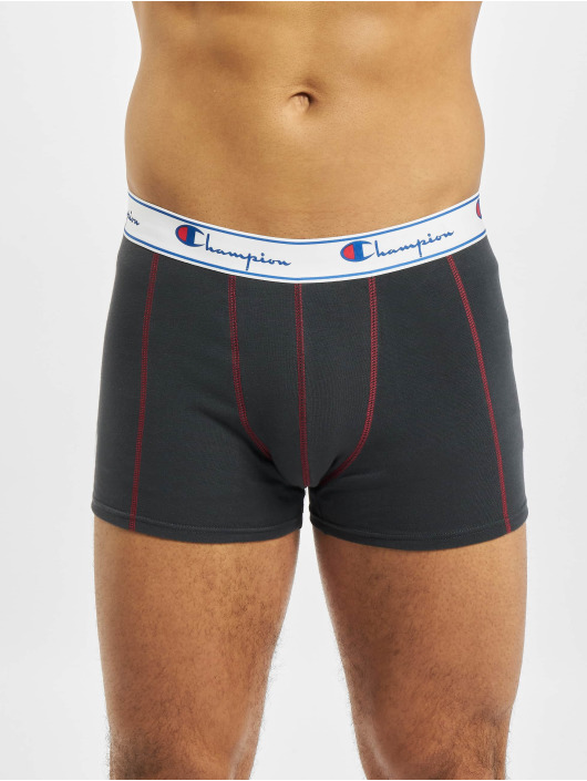 Champion Underwear Bokserit X2 Mix punainen