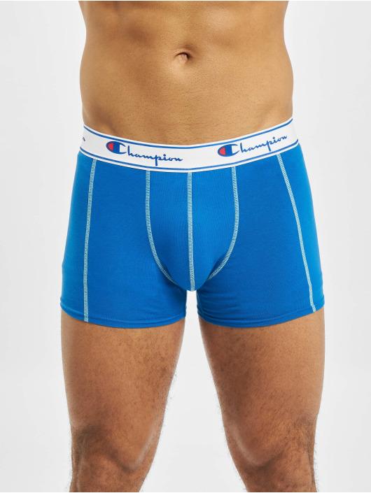 Champion Underwear Boksershorts X2 mangefarvet