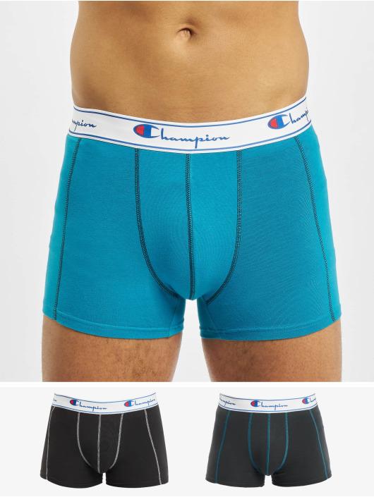 Champion Underwear Boxerky X3 3-Pack modrá