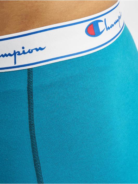 Champion Underwear Boxerky X2 2-Pack modrý