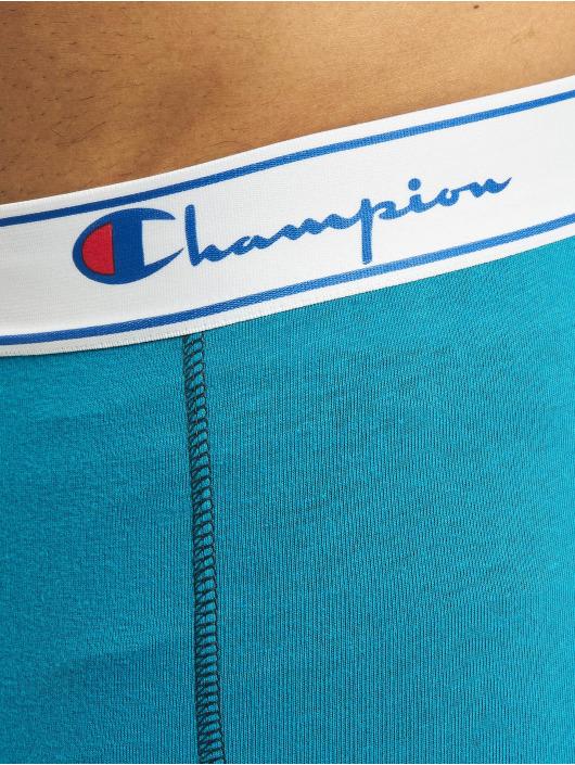 Champion Underwear Boxershorts X3 3-Pack blau