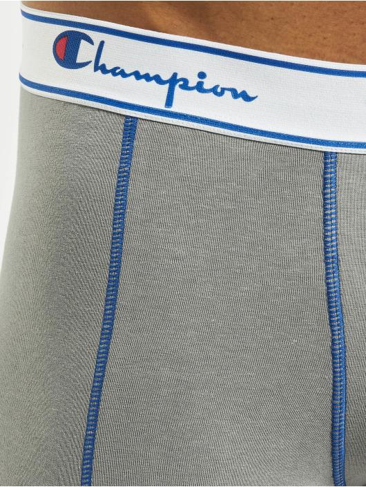 Champion Underwear boxershorts X2 grijs