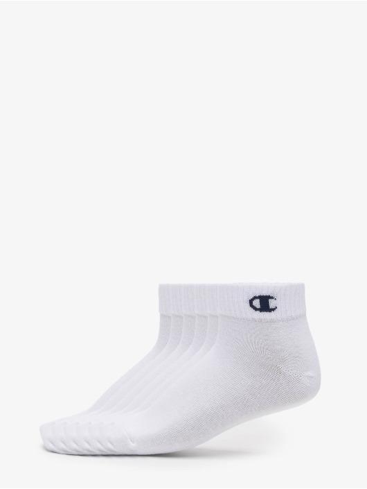 Champion Underwear Socks 08qh X6 Ankle white