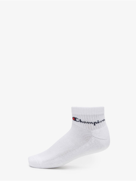 Champion Underwear Socks Y0abc X2 Ankle Fashi white