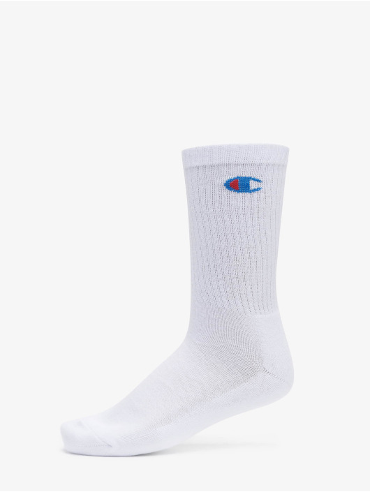 Champion Underwear Socks X3 Legacy Crew 3er-Pack white