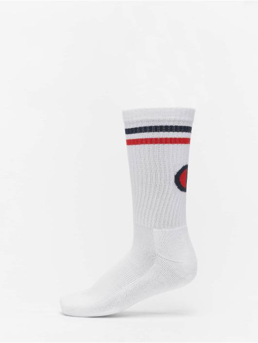 Champion Underwear Socks Y0abk X1 Crew Roch. white