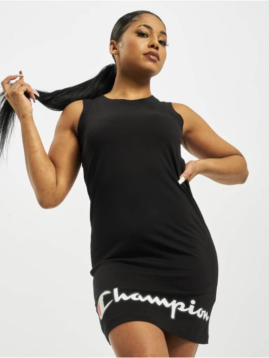 Champion Vestido Rochester negro