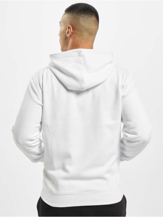 Champion Zip Hoodie Legacy white