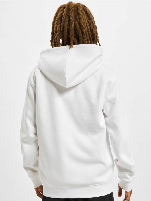 Champion Zip Hoodie Basic white