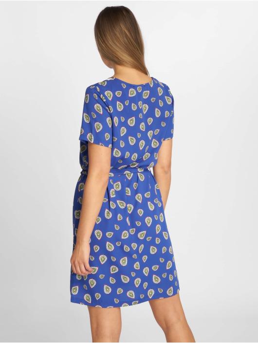 Charming Girl Šaty New Alba modrá