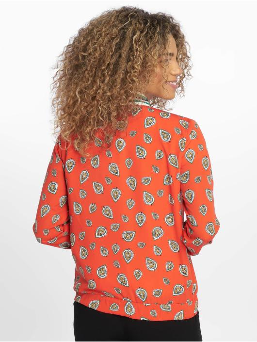 Charming Girl Демисезонная куртка Dosty красный