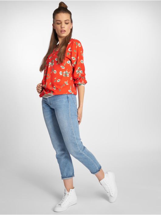 Charming Girl Camicia/Blusa Kelly rosso