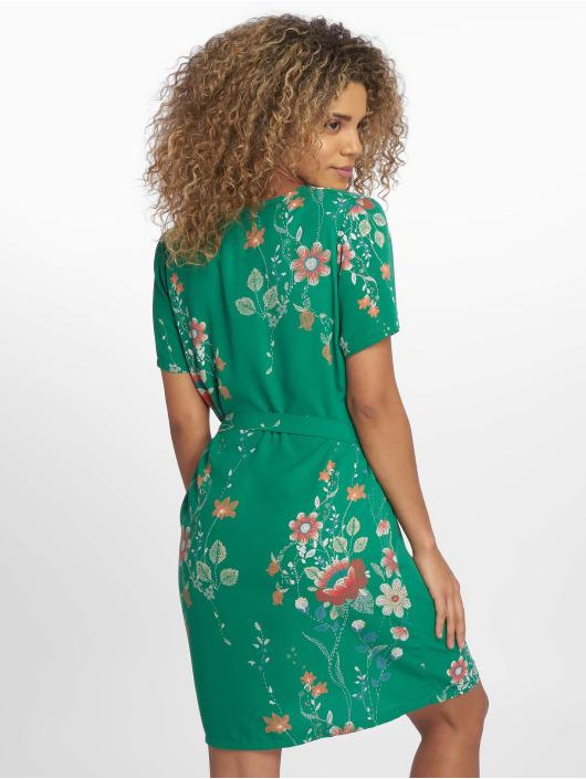 Charming Girl Klänning Depose grön