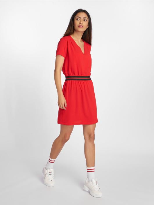 Charming Girl Kleid Urban rot