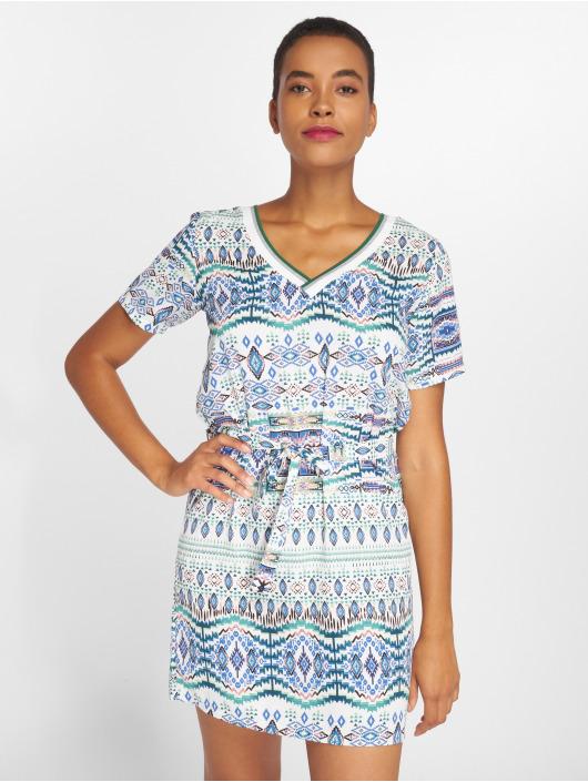 Charming Girl Sukienki New Alba niebieski