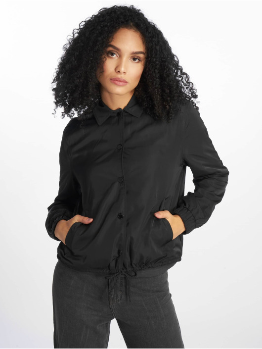 Cheap Monday Bomber jacket No Bs Since Coach black