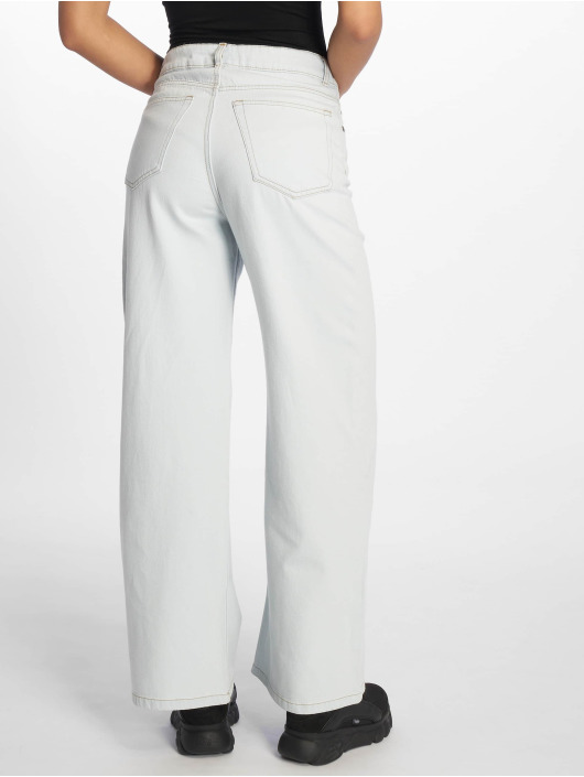 Cheap Monday Cargo Nohavice Ideal Trousers modrá