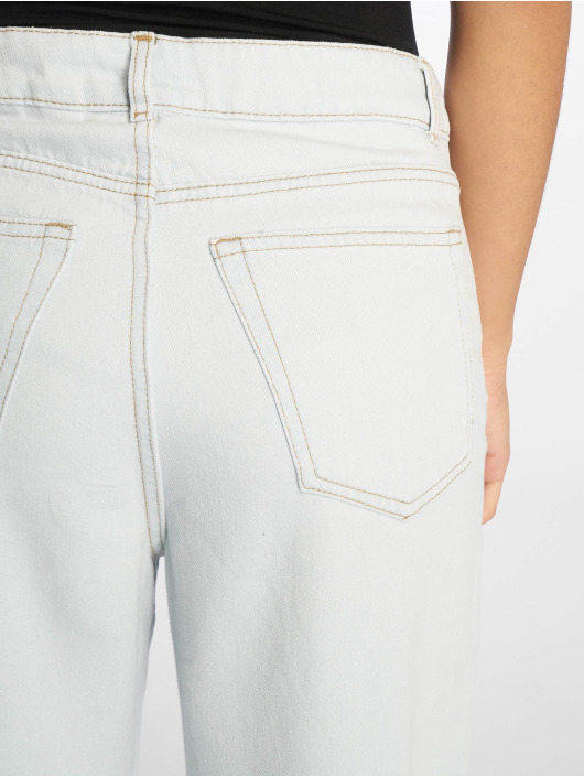 Cheap Monday Chino Ideal Trousers blau