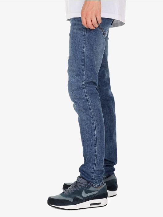 Cheap Monday dżinsy przylegające  czarny