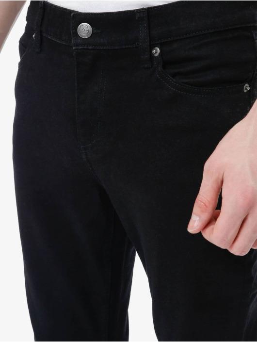 Cheap Monday dżinsy przylegające Tight szary