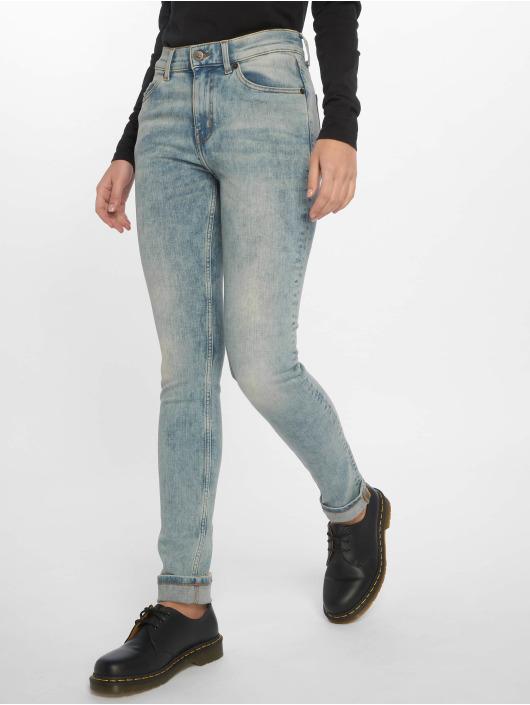 Cheap Monday Jean skinny Tight Hex bleu