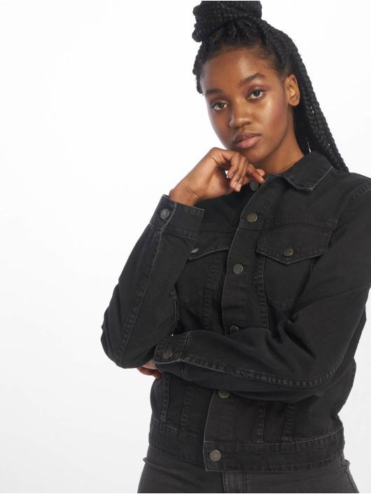hot sales 60fbf 00554 Cheap Monday Legit Jacket Black Denim Jacket Black