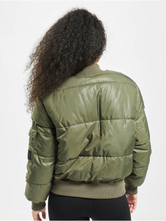 Cheap Monday Manteau hiver v vert