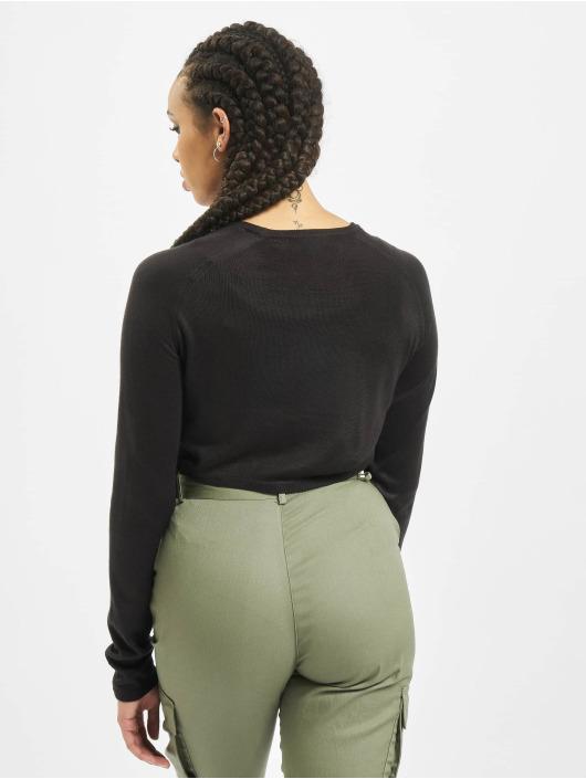 Cheap Monday Pullover Tricky schwarz