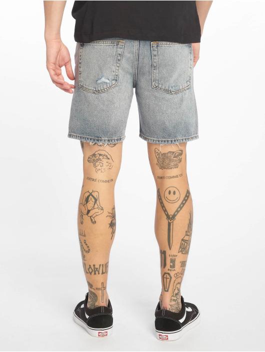 Cheap Monday Shorts Sonic Hex blå