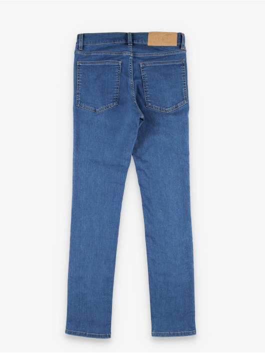 Cheap Monday Skinny Jeans Tight blau
