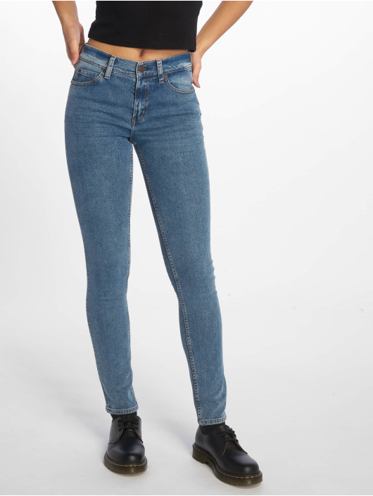 Cheap Monday Skinny jeans Tight Norm Core blauw