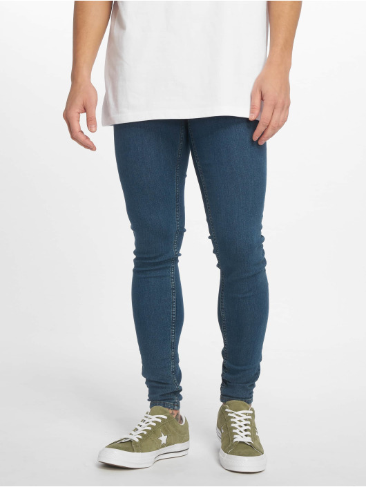 Cheap Monday Skinny Jeans Him Spray Core blue