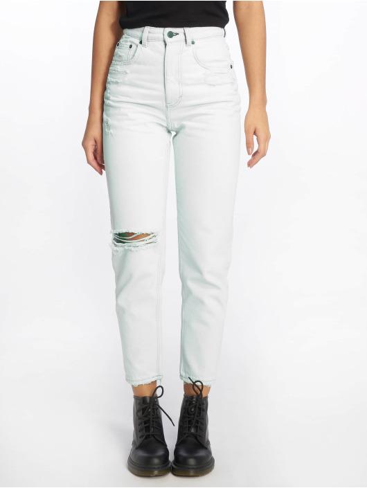 Cheap Monday Straight Fit Jeans Regular Donna Off blå