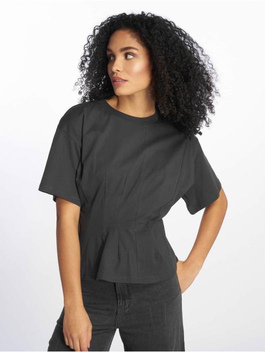 Cheap Monday T-Shirt Token grau