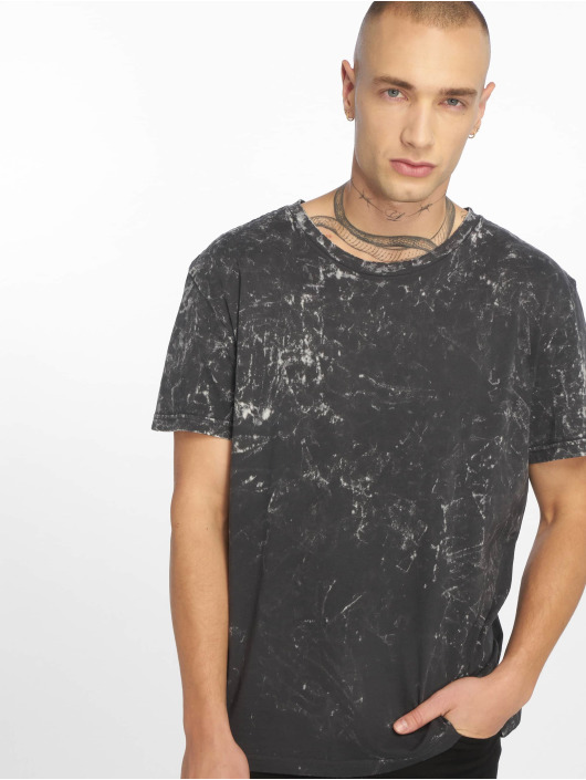Cheap Monday T-Shirty Extreme Wash czarny