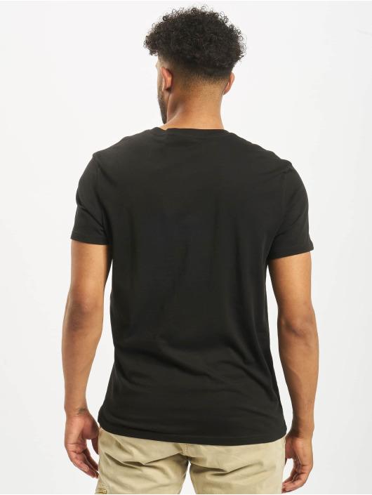 Cheap Monday T-skjorter Standard Tiny Skull svart