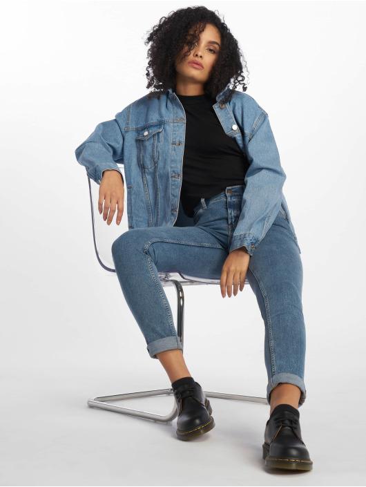 Cheap Monday Tynne bukser Tight Norm Core blå